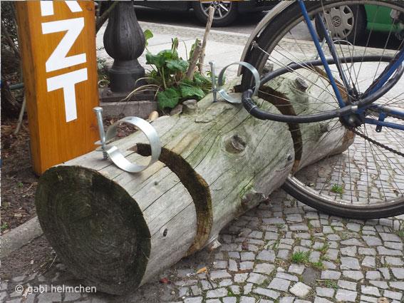 gabihelmchen_Fundstück: Fahrradständer 02