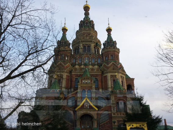 gabihelmchen_Kathedrale bei Peterhof