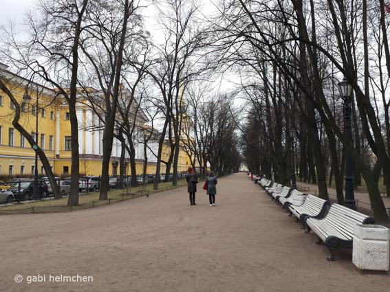 gabihelmchen_St. Petersburg_Leere01